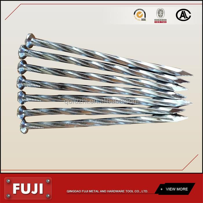Decorative Wall Screw Concrete Nails China