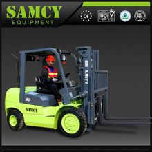 SAMCY Hot Sale Japanese Engine Diesel Forklift Truck