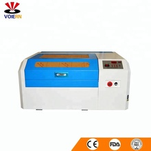 liaocheng xuanzun wood WER-4040 Rubber Stamp dog tag Laser Engraving Machine/40W50W portable Mini Laser Stamp Making Machine