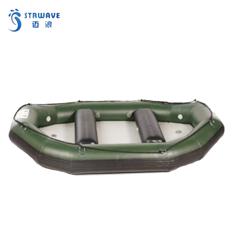 Safety Self Bailing New Model Raft Raft Inflatable Boat