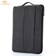 DOMISO business laptop bag leather for men