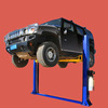Easily Use hydraulic auto car lifter for sale two column