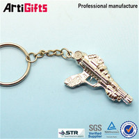 Free design key chain gun