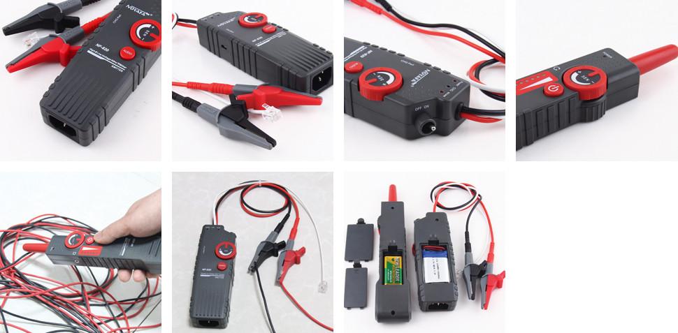 Noyafa New Product NF- 820 the best wire tracker anti- jamming ...