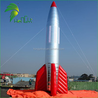 Giant Inflatable Aerospace Plane, Inflatable Spaceship Rocket Sign, Inflatable Space Shuttle Space Rocket Model