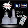 High Quality Factory Price Cool White Rechargeable Emergency LED Bulbs 5w E27 AC85V-265V LED Bulb
