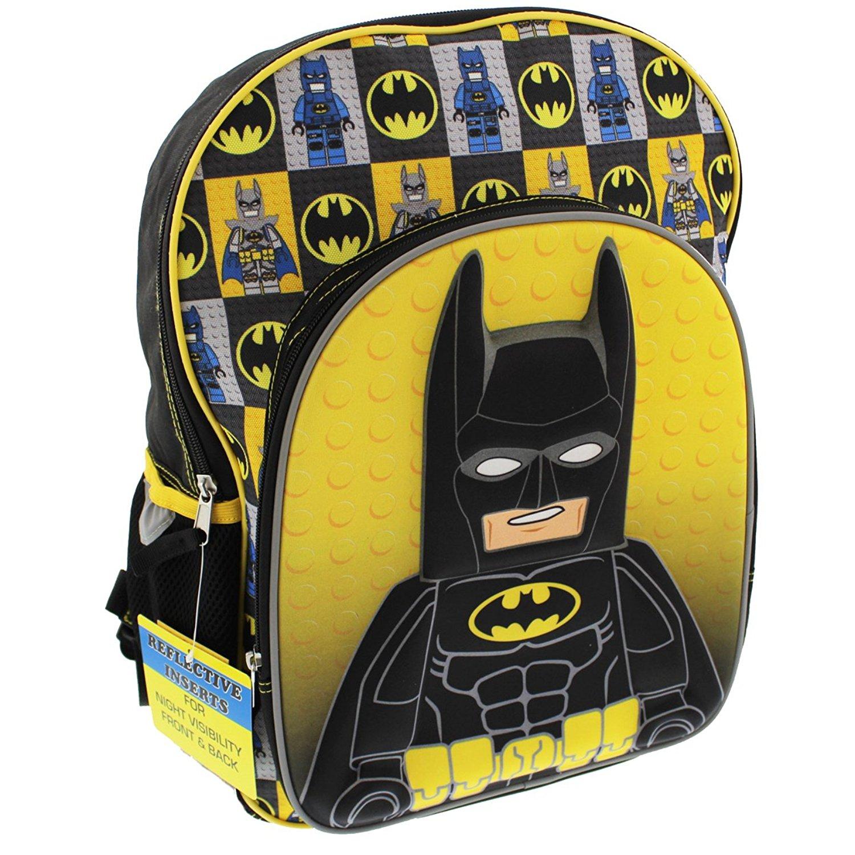 c31ec82800 Buy Lego Batman 3D Molded Character 16 inch School Backpack in Cheap ...