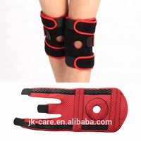 Hot Sell Wholesale Custom Professional Sport Elastic Spring Knee Brace/Knee Support