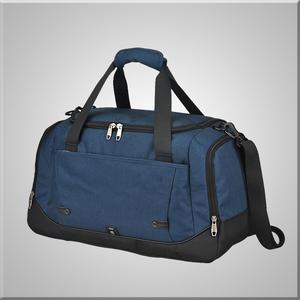 bd7122cbf0 Carry On Luggage Duffel Gym Bag Weekender Overnight Bag for Sports Travel