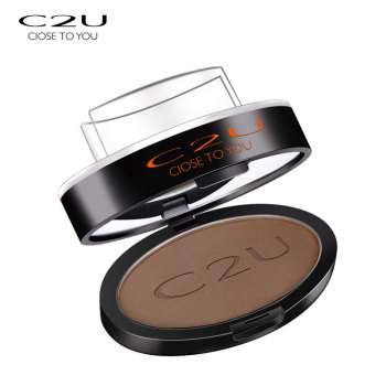 new style wholesale powder private label waterproofs eyebrow stamp