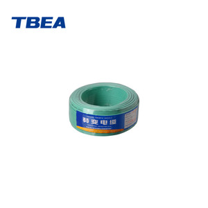 Customized 0.6/1kV flexible house wiring electrical cable