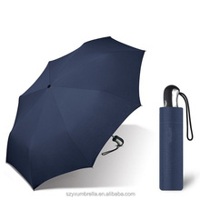 Restaurant Fountain pocket size 3 fold umbrella