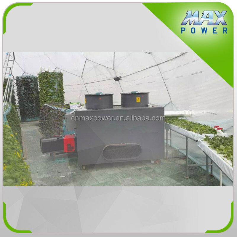 Electric Heaters Fan for Greenhouse