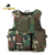 easy release ballistic plate carrier magazine vest tactical vest