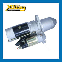 Excavator spare parts ,6D22 electric starting motor