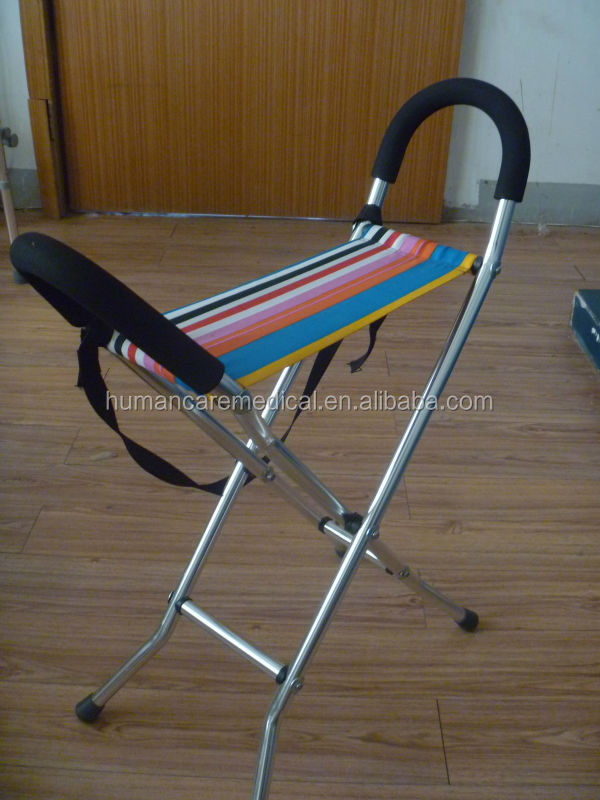 Folding Cane Beach Chair Seat Custom Made Walking Canes Product On Alibaba