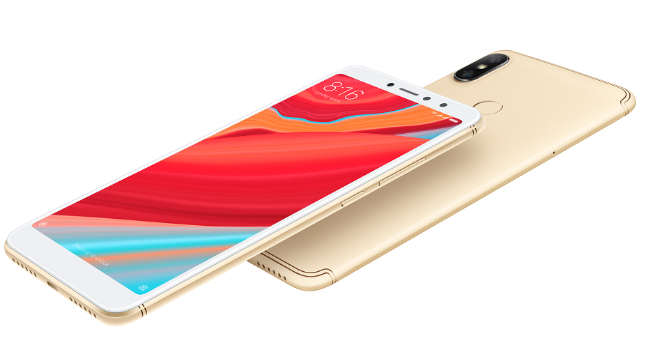 Global Version Xiaomi Redmi S2 S 2 4GB RAM 64GB ROM Smartphone 5.99'' Screen Dual Camera 4G Mobile Phone MIUI 9.5 Android 8.1