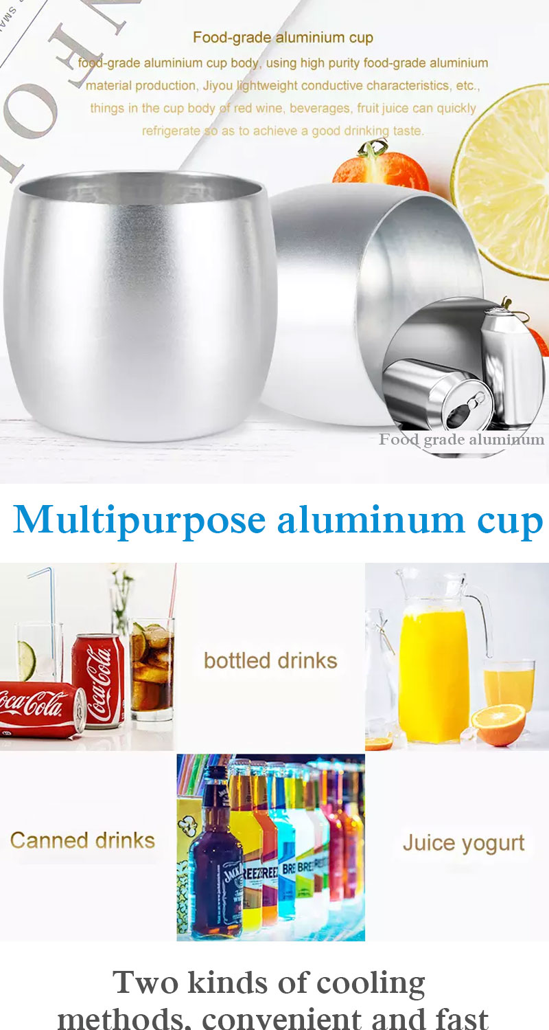 Mini desktop electric cooler  Refrigeration Cup Mug Tumbler For Office Car Beer Cola Wine Water Juice Cooling Ice Freeze Cup
