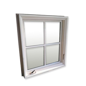 High Quality Factory window with grill design and mosquito net grills inside pictures