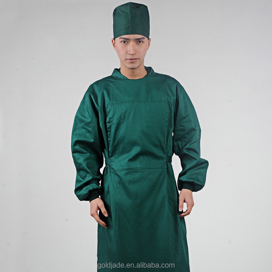 Wholesale Cheap Doctor\'s Gown For Surgery Clothing For Surgery ...