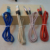 APPACS Nylon Braided Micro Usb Cable Support Custom 2m 3 Metre Fast Charging Usb Cable For Phone