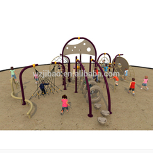Populaire Kids outdoor pretpark games jungle <span class=keywords><strong>gym</strong></span>, kids play park games