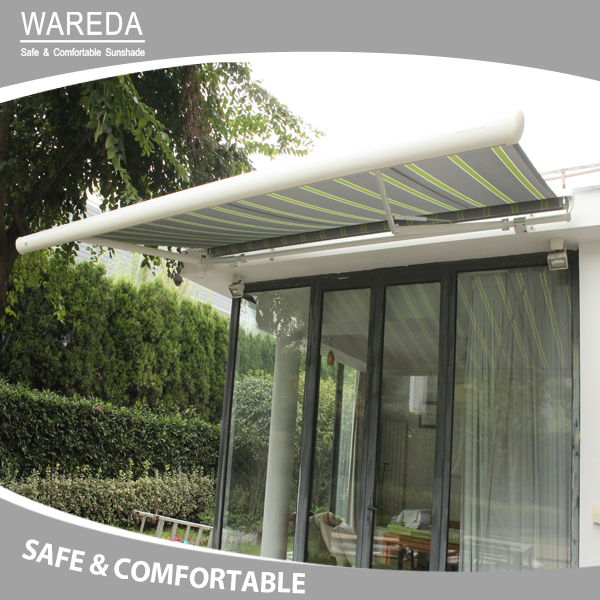 Horizontal Retractable Awning, Horizontal Retractable Awning Suppliers And  Manufacturers At Alibaba.com