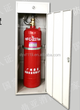 Environmental Automatical FM200 Fire Resistant Cabinet
