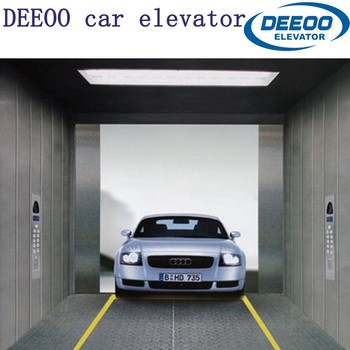 a k elevator parking radke james garage