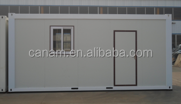 CANAM-Small 40ft container prefab cabin for sale lowes storage containers