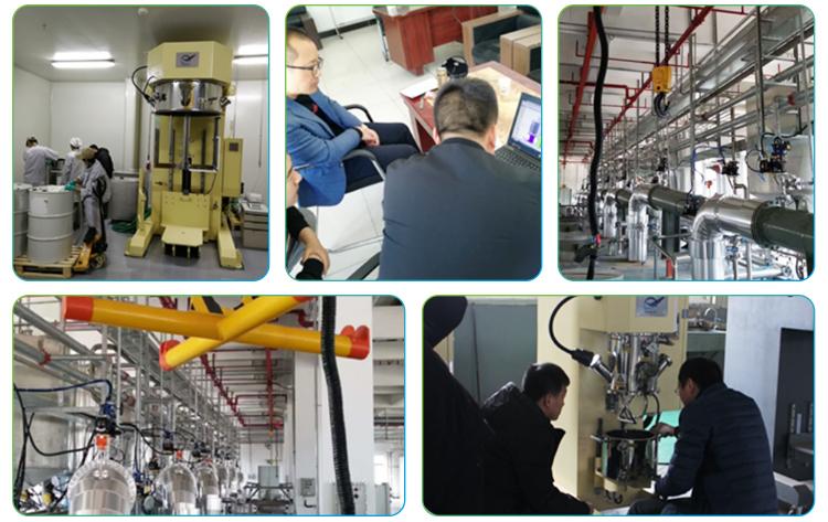 Фильтрация железа и примесей пояса фильтр пресс литий гладить батарея slurry магнитные промышленные фильтры