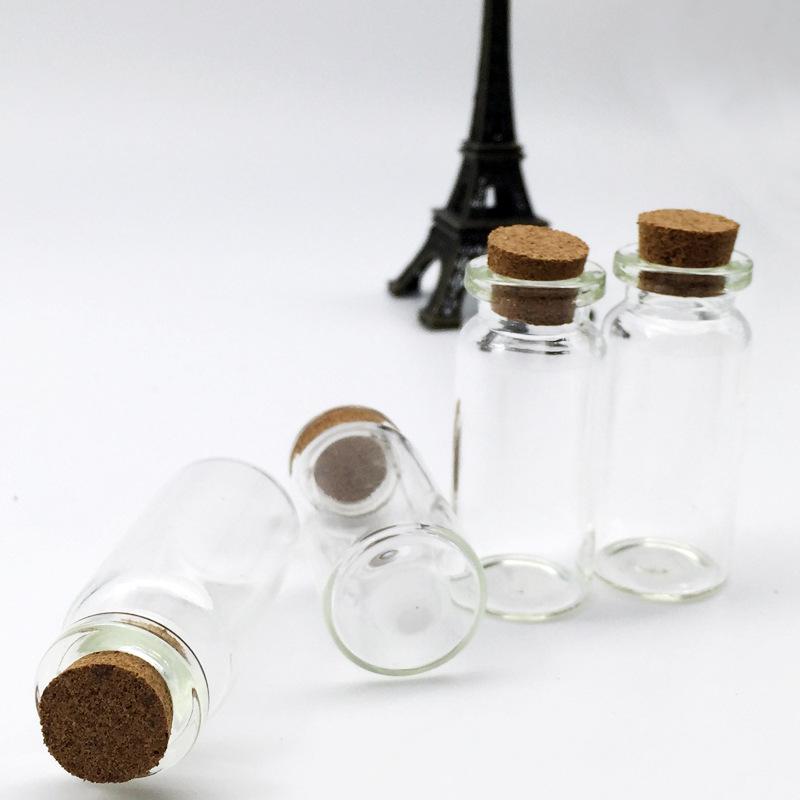 online kaufen gro handel mini glasflaschen mit korken aus china mini glasflaschen mit korken. Black Bedroom Furniture Sets. Home Design Ideas