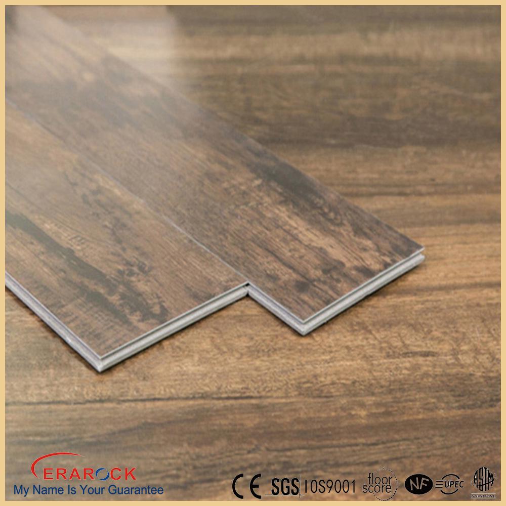 Plastic Click Flooring: Lange Levenslange Plastic Klik Vloer Pvc Vinyl Plank Tegel