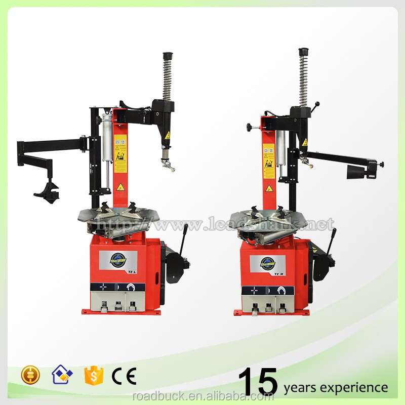 tire changer price with help arms garage equipments