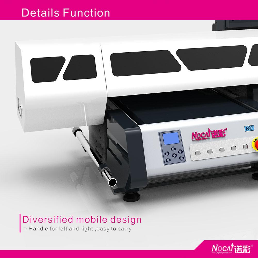 2016 Model Nuocai Best Selling Uv Printer Stable Printing Machine ...