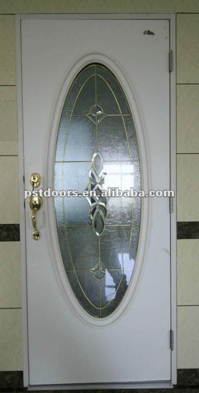 metal Slab Door