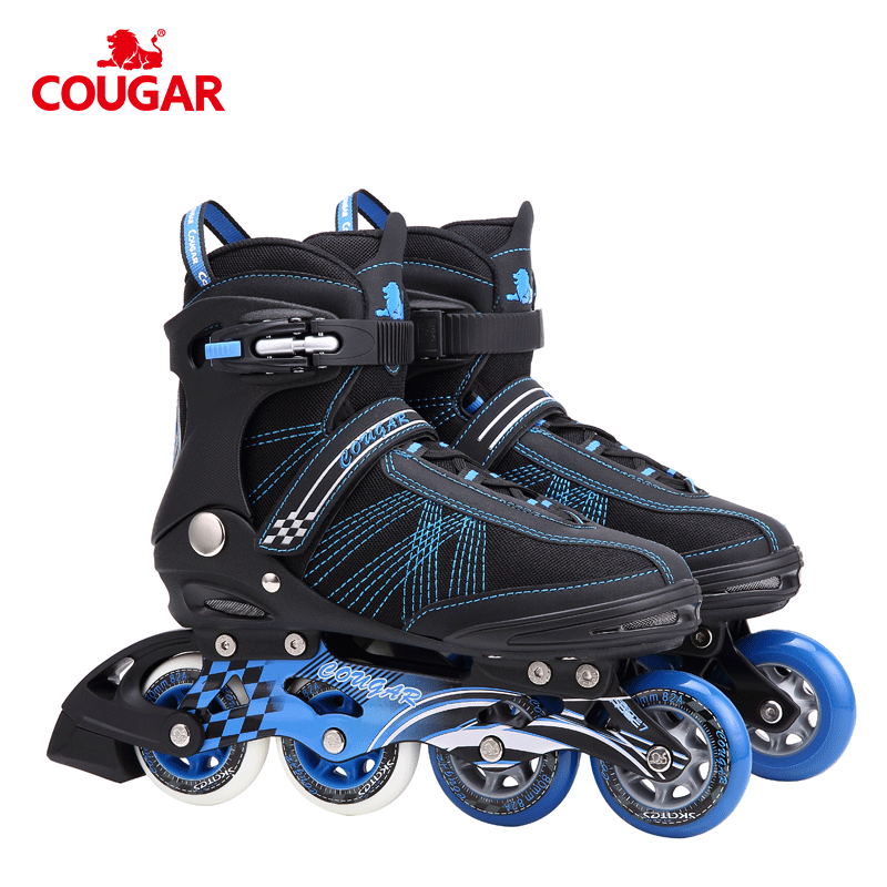 The Best Quality Pu Wheels Easy Skating Quad Adult Roller Inline