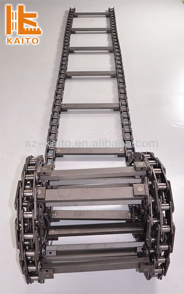 spare parts conveyor chain for Dynapac on construction machinery