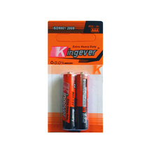 RoHS passed all kinds of battery cell phone 1.5v aaa dry charged battery