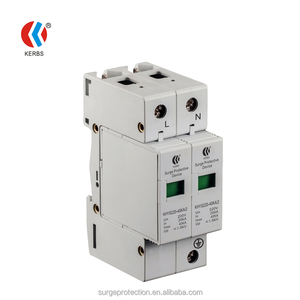 Distributors agents required type 2 power 40KA single phase spd