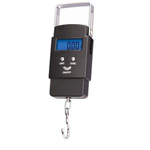 Modern shape useful acs weighing digital luggage scale factory