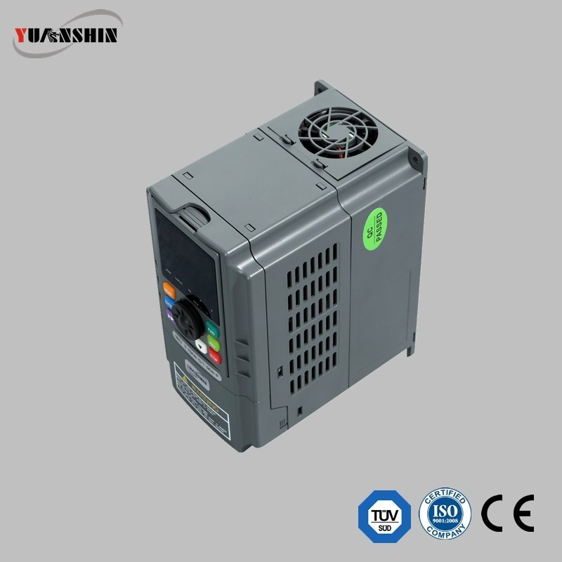 YX3000 Series China Energy Saving 3- Phase 0.75kw 380v Variable Frequency Drive/Frequency Converter