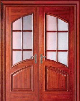 Lowes french doors exterior buy mdf door simple teak for Lowes exterior french doors