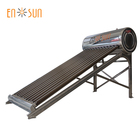 High quality stainless steel rooftop solar water heater