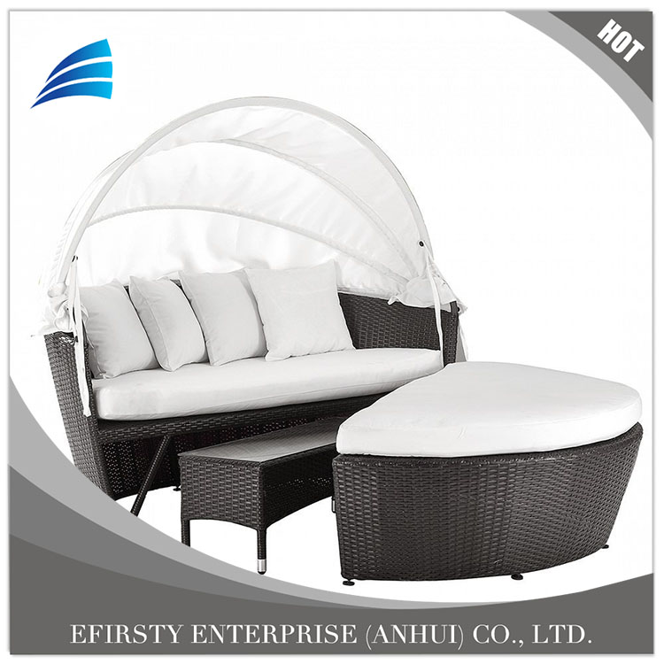 Outdoor Round Chaise Lounge Outdoor Round Chaise Lounge Suppliers and Manufacturers at Alibaba.com : round chaise lounge - Sectionals, Sofas & Couches