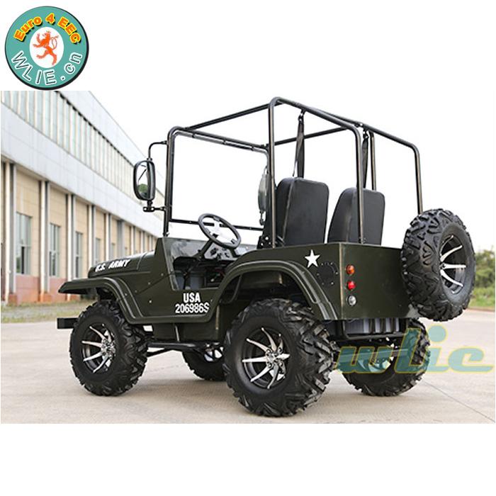 China Manufacturer Mini Jeep Willys Atv Engine 150cc Parts 125cc Argo For  Sale Adult Big 200cc - Buy China Mini Jeep Willys Atv Engine 150cc