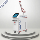 Toplaser portable nd q switch yag laser victory-2 revlite q switched nd yag laser fda approved
