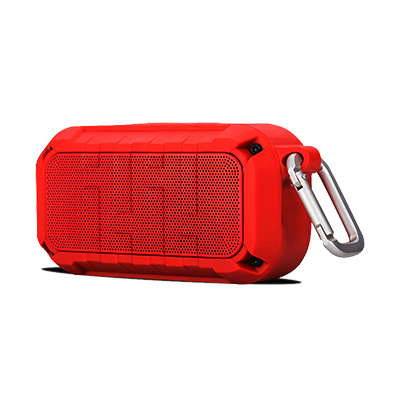 Outdoor Power Bank Waterproof Mini Bluetooth Speaker with Mic