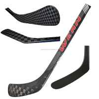 2017China Factory direct sales Custom Carbon Fiber Ice Hockey Stick