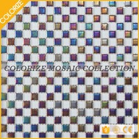 Customized New Design Mosaic Tiles Online